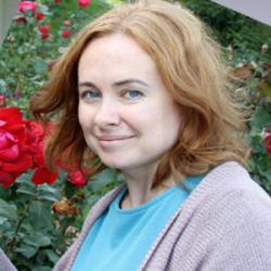 Вероника Бикбулатова