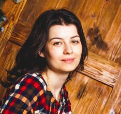 Ирена Квасневская