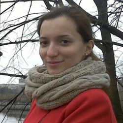 Юлия Лир