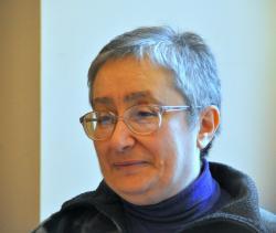 Анна Годинер