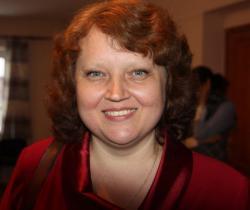 Наталья Гончаренко