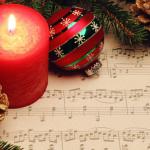 Рождество в музыке