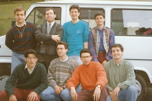 1992 Puertollano