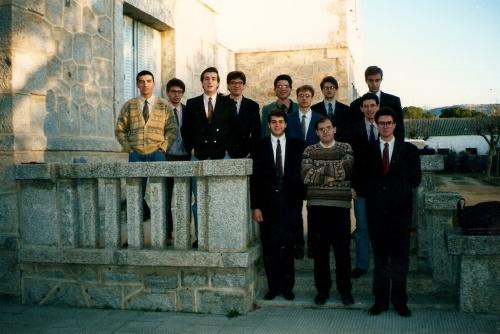 1993 Los Negrales