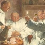Пиво, пост, монахи