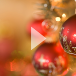 Лучшие видеоролики о Рождественском времени
