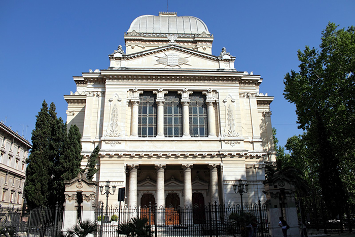sinagoga-di-roma