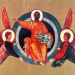 Иисус приглашает: праздник Вознесения