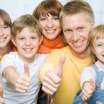 Новый сезон Школы для родителей