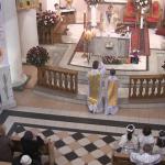 Юбилей Крещения Польши в С-Петербурге
