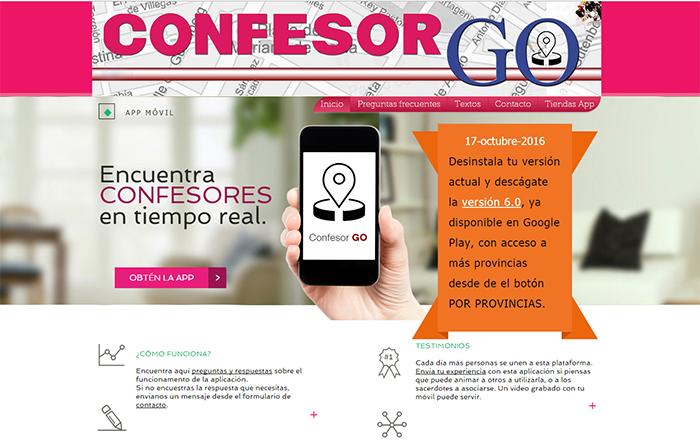 confesor-go