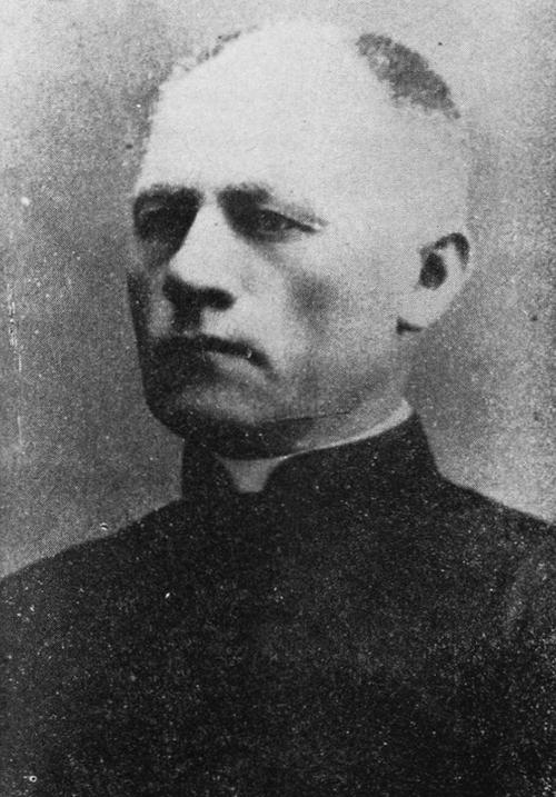 matulionis_1925