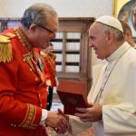 Новый глава мальтийцев появится после Пасхи