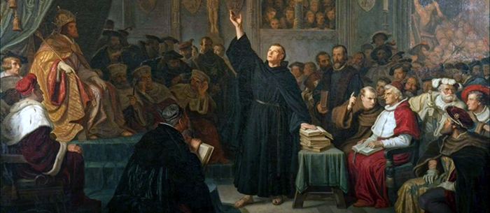 lutherreformation